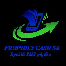SMS půjčky FRIENDLY CASH