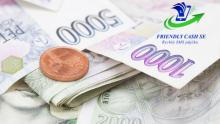 Jak získat SMS půjčku zdarma?