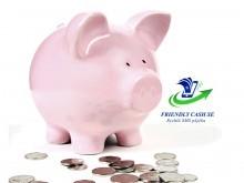 SMS půjčka je řešením situace, kdy potřebujete peníze rychle