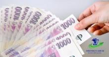 Pro získání půjčky online ve FRIENDLY CASH není nutné převádět žádné registrační poplatky